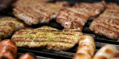 Beer Marinade Cuts Grilling Carcinogens - Carcinogens that form when grilling meat were down up to 50 percent in pork chops marinated in beer versus those left unmarinated. Christopher Intagliata reports � -- Read more on