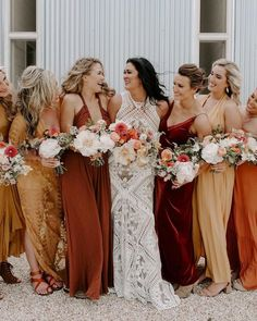 Trend Forecasting: Top 15 Expected Wedding Color Ideas for 2019 published in Pouted Online Magazine Top Trends - A wedding is one of the most exciting occasions that you can organize. It is one that not only you will talk about for years, but also your guests wil... - - #weddingcolortrendsin2019 #weddingcolors #weddingplanningideas #weddingtrends #weddings #pouted #fashionmagazine...