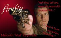 Malcolm Mal Reynolds wallpaper by KakashiSensei24.deviantart.com