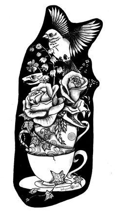 Batman, Illustrations, Superhero, Tattoos, Animals, Fictional Characters, Art, Art Background, Tatuajes
