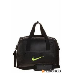 Nike Performance Sports bag black #bag #offduty #covetme #nike