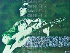 Items similar to 18 x 24 Original Watercolor of José Feliciano by Rafael Félix on Etsy Watercolor, The Originals, Movie Posters, Etsy, Art, Life, Pen And Wash, Craft Art, Watercolour