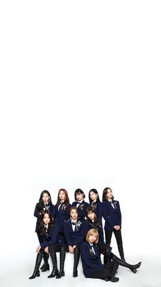 TWICE OFFICIAL FANCLUB ONCE 2nd Generation (wallpaper)