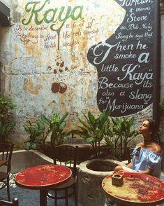 hipster kaya kaya cafe in jonker walk melaka