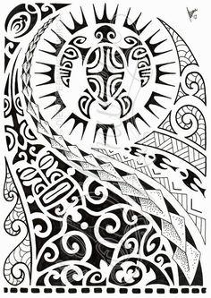 maori,Griffetattoo, tattoo, tribal,tattoo maori,tattoo tribal ,