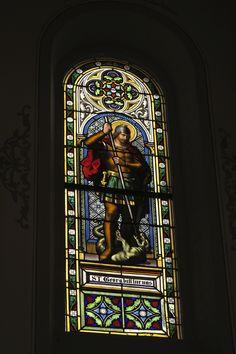 Wallfahrtskapelle Notre-Dame (Liebfrauenkapelle) in Houppach in Masevaux…