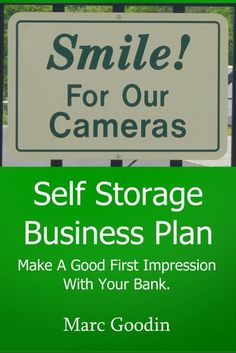 """Read """"Self Storage Business Plan"""" by Marc Goodin available from Rakuten Kobo. You will learn how to establish expenses and income for your self storage and present them in a business plan for your b. Storage Rental, Dorm Storage, Storage Room Organization, Kids Storage, Storage Bins, Storage Ideas, Childrens Bedroom Storage, Girls Bedroom Storage, Self Storage Units"""
