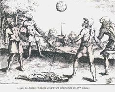 History of Tennis, Real Tennis, Medieval Games, Tennis Pictures, Tennis Championships, Middle Ages, First World, Making Out, History, Sports