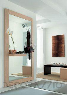 #mirror #зеркало напольное La Primavera JESSICA, J1
