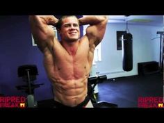 Bubba: Road To Ripped | CutAndJacked.com