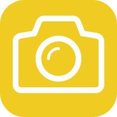 カピバラもっふる カメラアイコン http://capybaramoffuru.tricksters.jp/