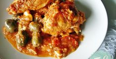 Κοτόπουλο Μπαρδουνιώτικο