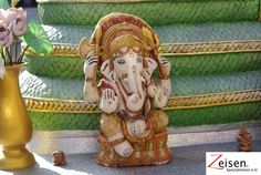 Elefanten Skulptur Thailand, Tour Operator, Elephants, Sculptures, Travel