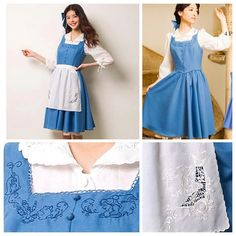 New Belle dress by Secret Honey in Japan