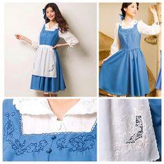 New Belle dress by Secret Honey in Japan