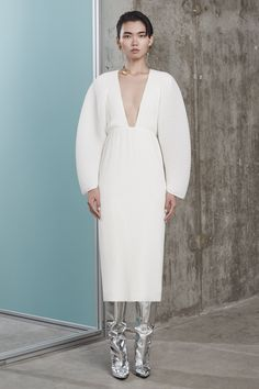 Solace London | Phillipa Dress Cream