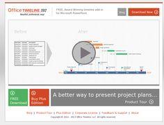 free ppt timeline making service