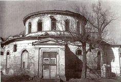 Old Synagogue Warszawa Praga