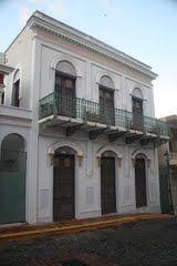 Estructuras Tradicionales-San Germán
