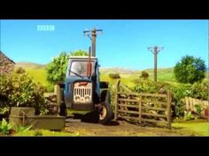 Shaun the Sheep: The Big Chase - YouTube
