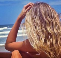 surfer hair   Tumblr