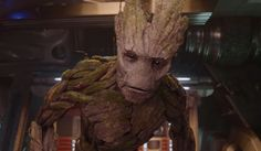 And lovable in ways that can't be explained. | For Everyone Who Has An Intense Emotional Connection With Groot