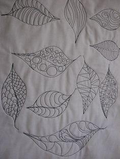 IMG_0871 | New leaves | frantasticquilts | Flickr