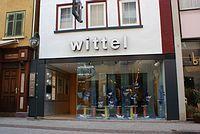 Wittel Optik: Tourismus Reutlingen