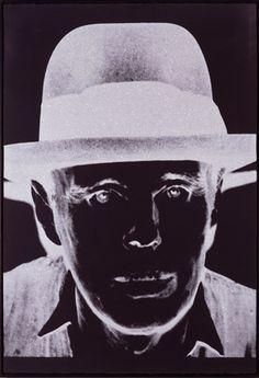 Andy Warhol, Print, Joseph Beuys