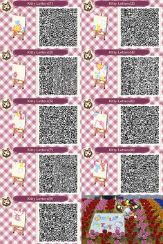 Cocoa village forest diary animal crossing new leaf my for Crossing the shallows tile mural