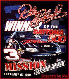 Aggressive Driving, Nascar Racing, Auto Racing, The Intimidator, Racing Quotes, Kevin Harvick, Daytona 500, Dale Earnhardt Jr, Car And Driver