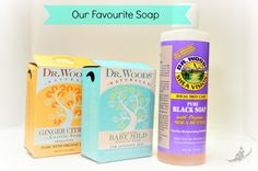 A honest review on Dr.Woods Soap (Pure BlackLiquid Soap, Ginger Citrus and Unscented Baby Mild. #Organic #Vegan