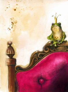 Pinzellades al món: Les il·lustracions de Leticia Zamora