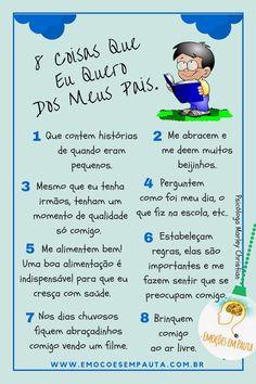 Dica para os pais. #paisefilhos #psicologiainfantil #psicologiadesenvolvimento #filhos