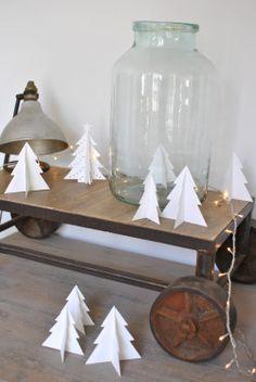 Belles fêtes!!! Noël at home - photo résonances