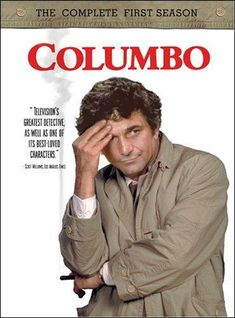 I love Peter Falk as Colombo. Great detective show! 70s Tv Shows, Old Shows, Great Tv Shows, Peter Falk, Columbo Tv Series, Columbo Episodes, V Drama, Tv Sendungen, Sean Leonard