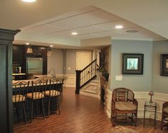 Basement Design, Pictures, Remodel, Decor and Ideas - page 69