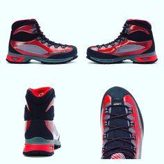 Se dette Instagram-bildet fra @ lasportivanorge • 192 likerklikk Trekking, High Tops, High Top Sneakers, Mountain, Instagram Posts, Shoes, Fashion, Zapatos, Moda