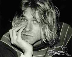 Converse all star ☆ #KurtCobain edition | All star, Ropa