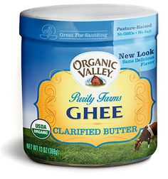 Purity Farms Organic Ghee Whole Foods