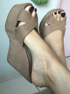 Simple heel #sandalsheelscasual #sandalsheels2017 #sandalsheelswedge
