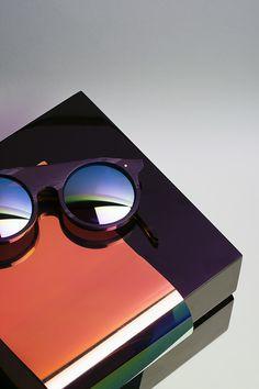 c636c252921 Joséphine Choquet. JosephineDiscount Ray BansMirrored SunglassesRound ...