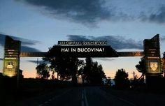 Judetul Suceava . Hai in Bucovina :)