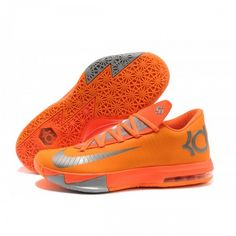 2f252abb1c1f Cheap online sales Nike Zoom KD 6 (VI) Netherlands Orange
