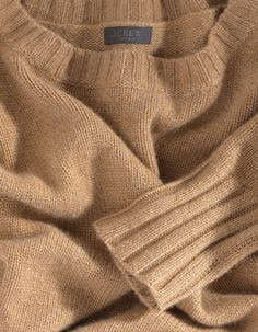 cozy for days. // A Very Secret Pinterest Sale: 25% off any order at jcrew.com for 48 hours with code SECRET.