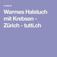 Warmes Halstuch mit Krebsen - Zürich - tutti.ch Baby Kind, Baby Gifts, Sweet, Pacifiers, Candy, Gifts For Kids, Baby Presents