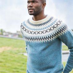 Men Sweater, Pullover, Wool, Sweaters, Fashion, Threading, Moda, Fashion Styles, Sweater
