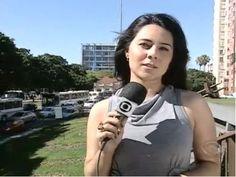 Paula Valdez troca a RBS TV RS pela Band SP