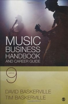 For Sale Cheap Music Business Handbook and Career Guide Order
