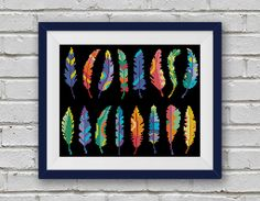 Ideas For Embroidery Patterns Free Feather Cross Stitch Love, Counted Cross Stitch Patterns, Cross Stitch Embroidery, Embroidery Hoop Crafts, Embroidery Patterns Free, Embroidery Machine Reviews, Beaded Cross, Cross Stitching, Needlework